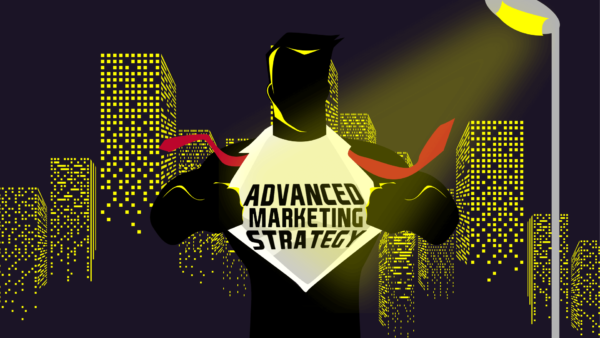 The advanced Marketing strategy that engages maximum audience!